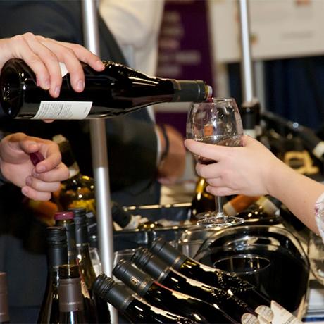wine sq