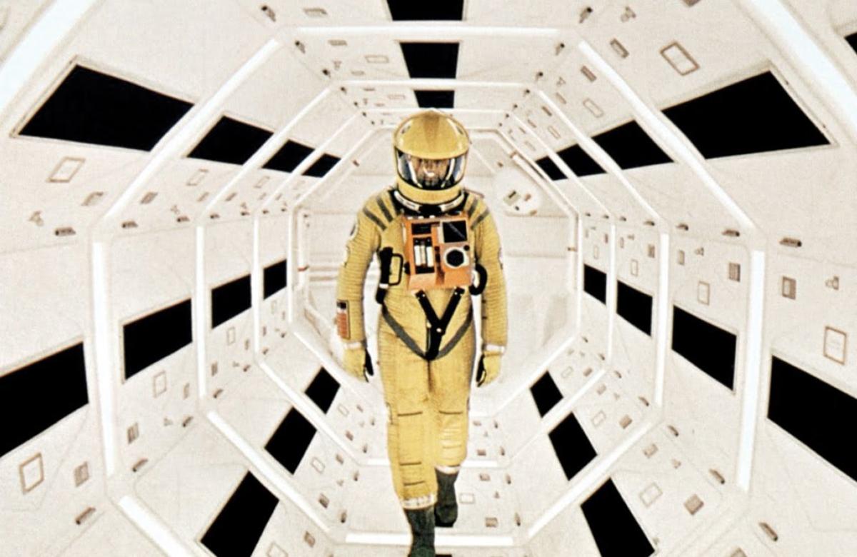 2001 space odyssey kubrick