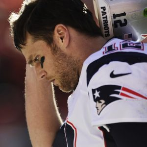 Patriots Broncos Football