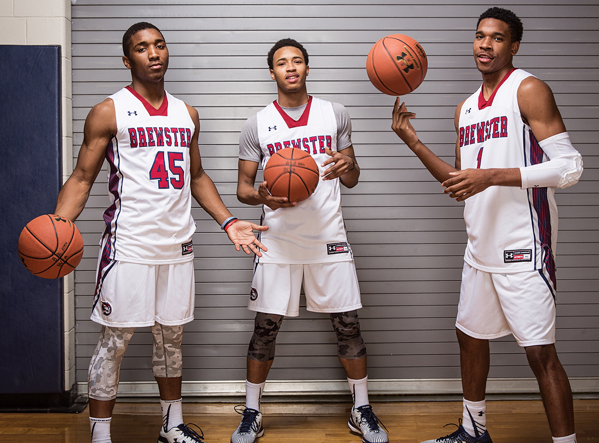 half off d1d8e 2c6ad How Brewster Academy Basketball Became the Country's Best