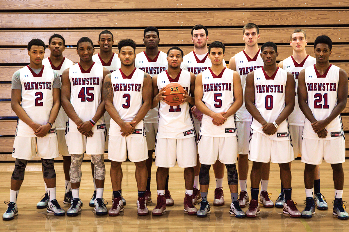 U High Basketball Roster Eastern Univers...
