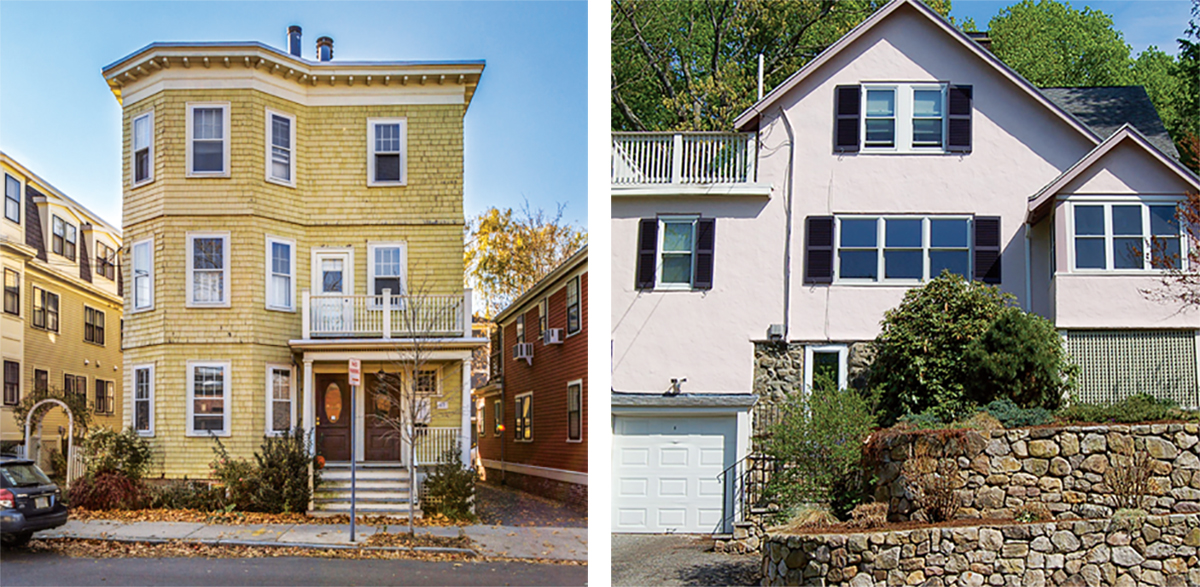 Best Places to Live 2015: Boston Real Estate Case Studies