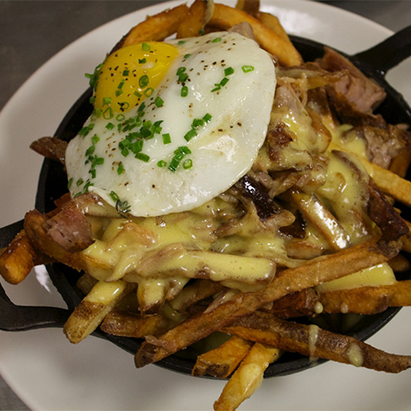 fries sq