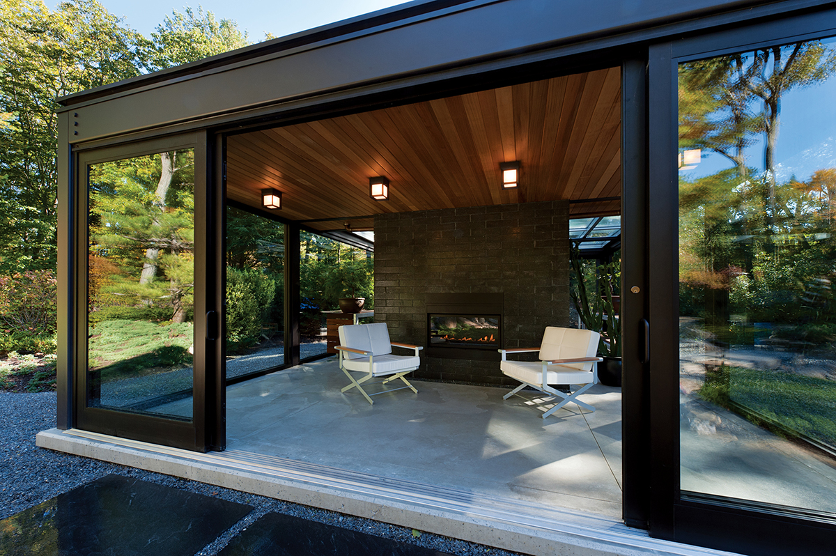 magnificent covered patio designs for memorable spring and summer