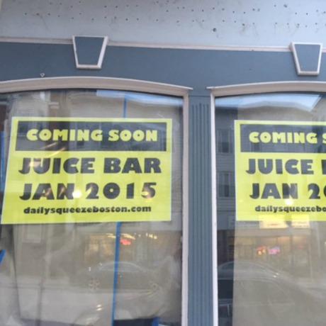 juice square