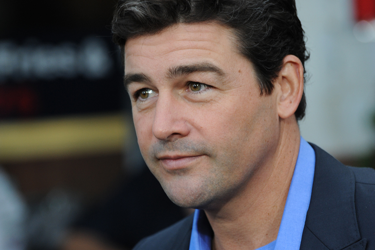 Kyle Chandler Is Worried We Won't Like His Boston Accent