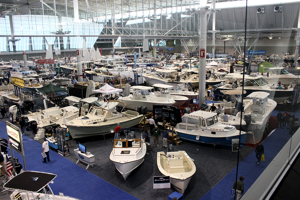 ne boat show