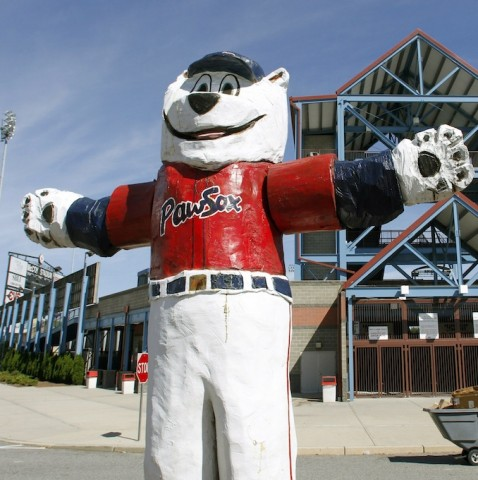 Pawtucket Red Sox Baseball