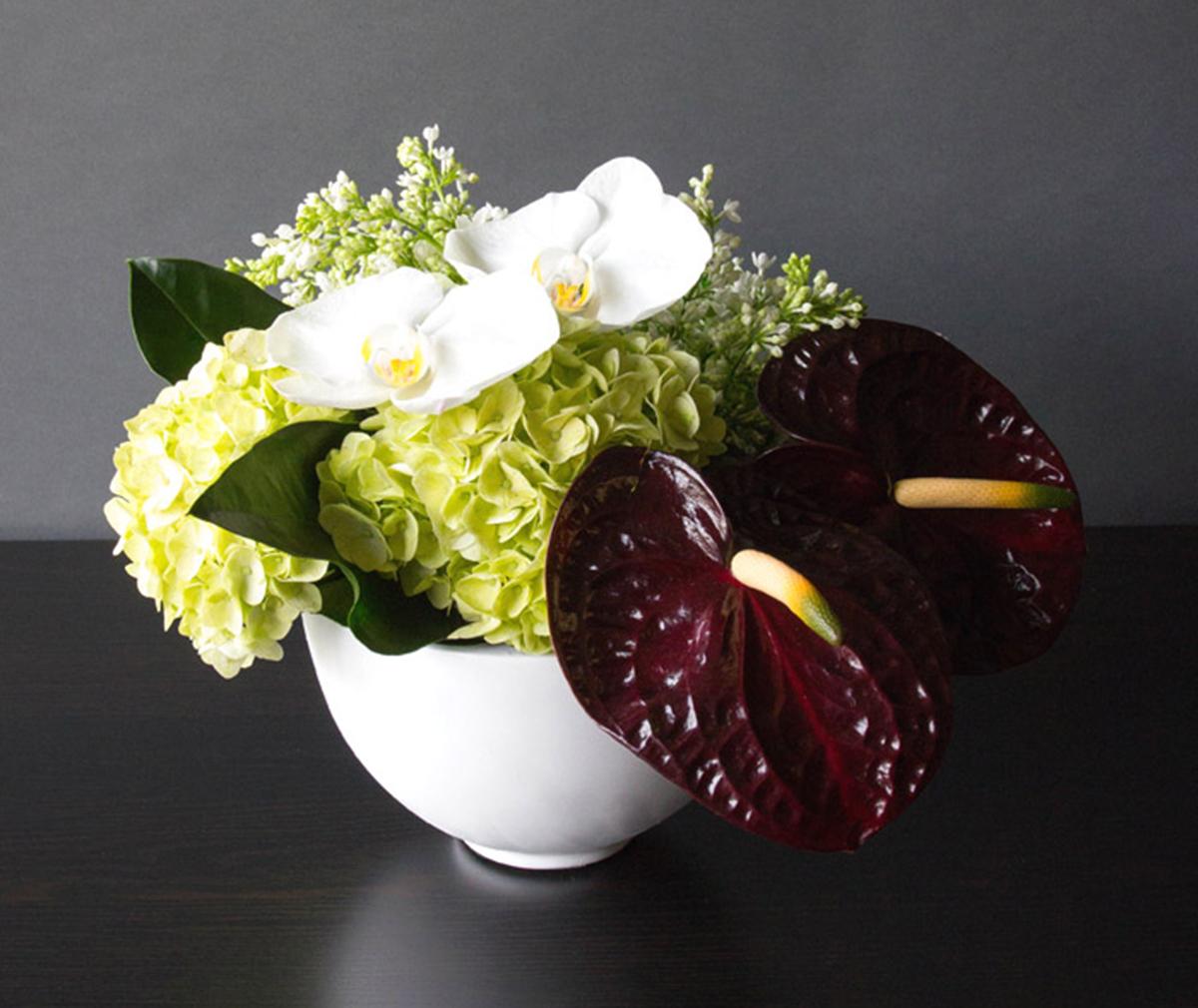 winston flowers Twilight Gathering