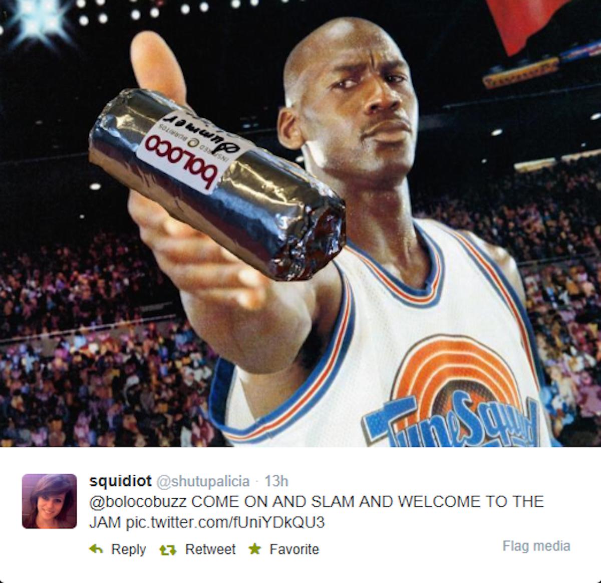2014-03-21 Michael Jordan Meme