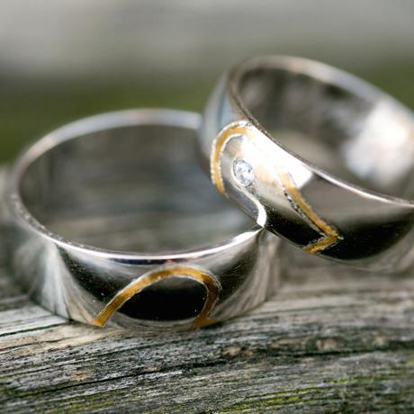 460 wedding bands shuttershock