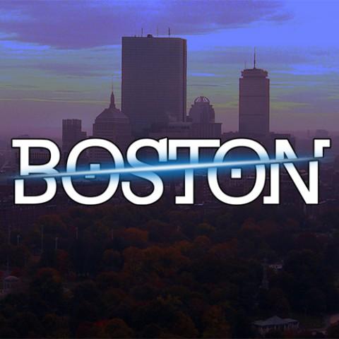 BOSTON DIVERGENT SQ
