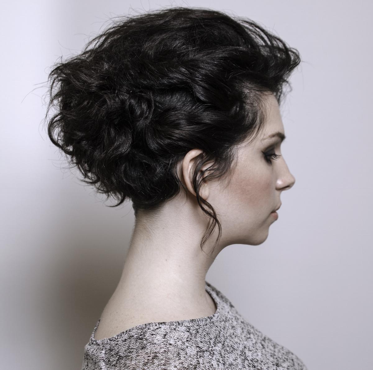 Style by Celso Enrique/Photo courtesy of Salon Eva Michelle
