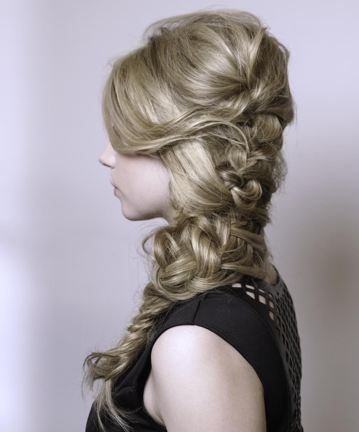 Style by Eva Mustafai/Photo courtesy of Salon Eva Michelle