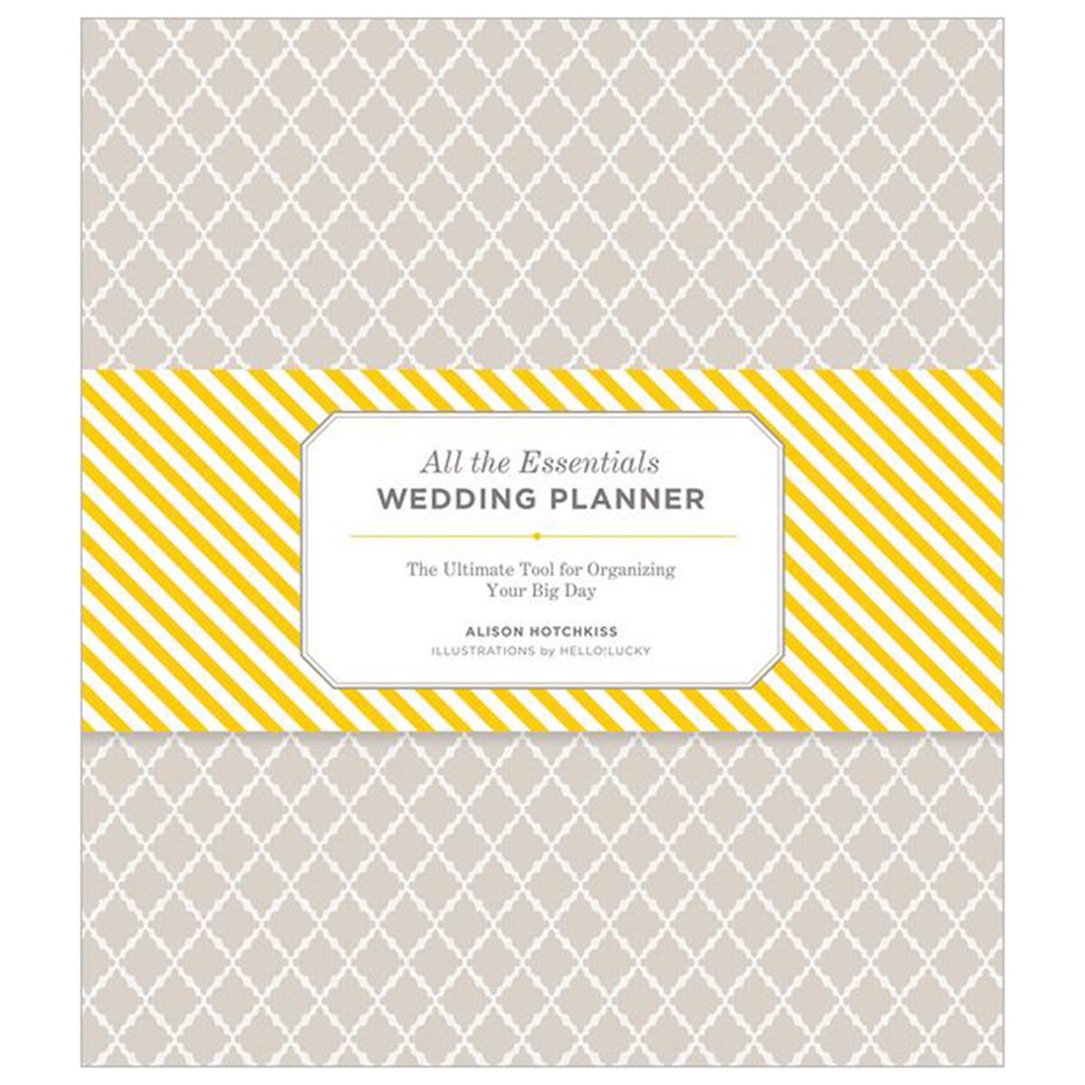 all-essentials-wedding-planner