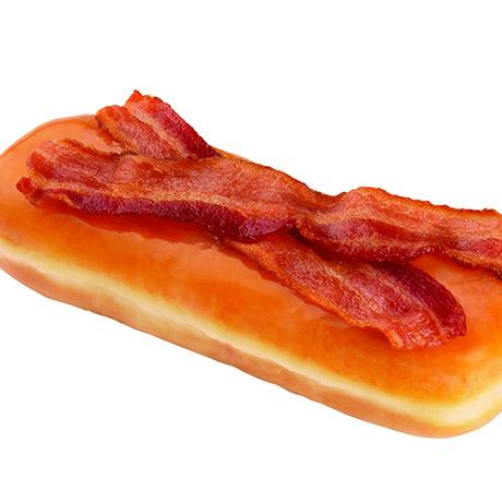 bacon sq