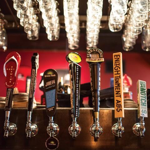 beer bar sq
