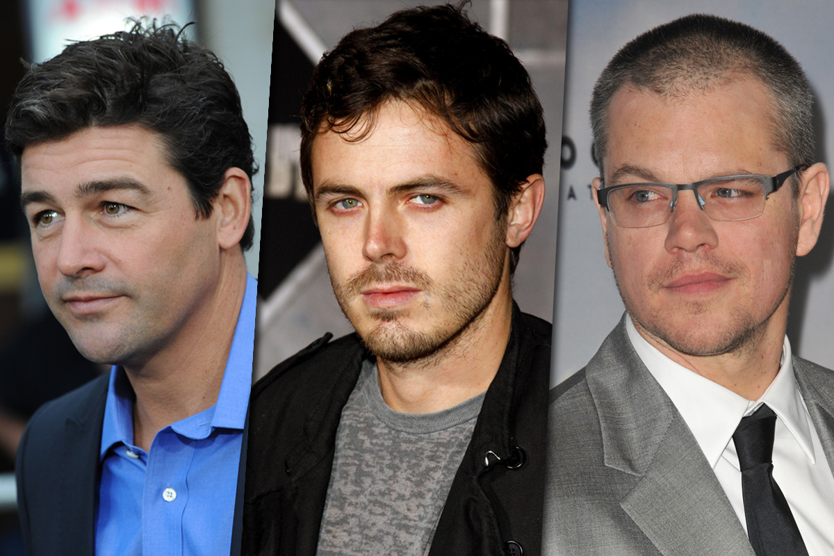 chandler, affleck, damon
