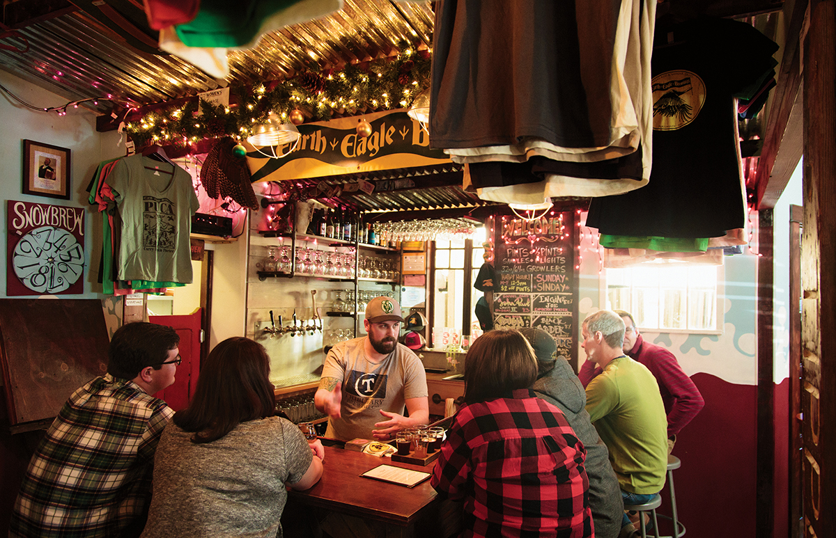 21 Top Breweries in New England: The List