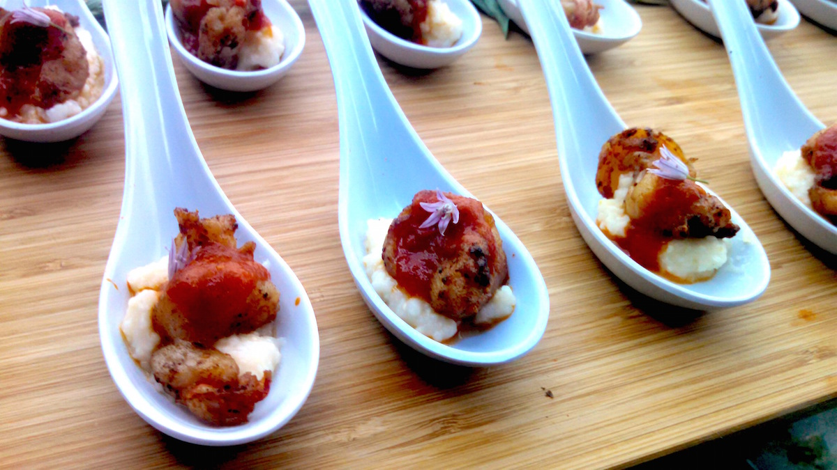 Catering To Gluten Free Guests At Your Wedding Reception Boston