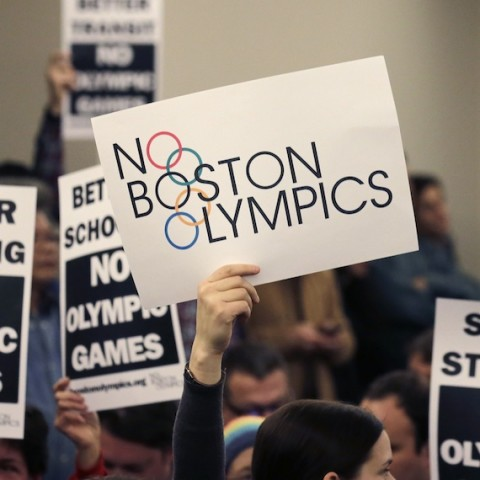 Boston 2024 Olympics