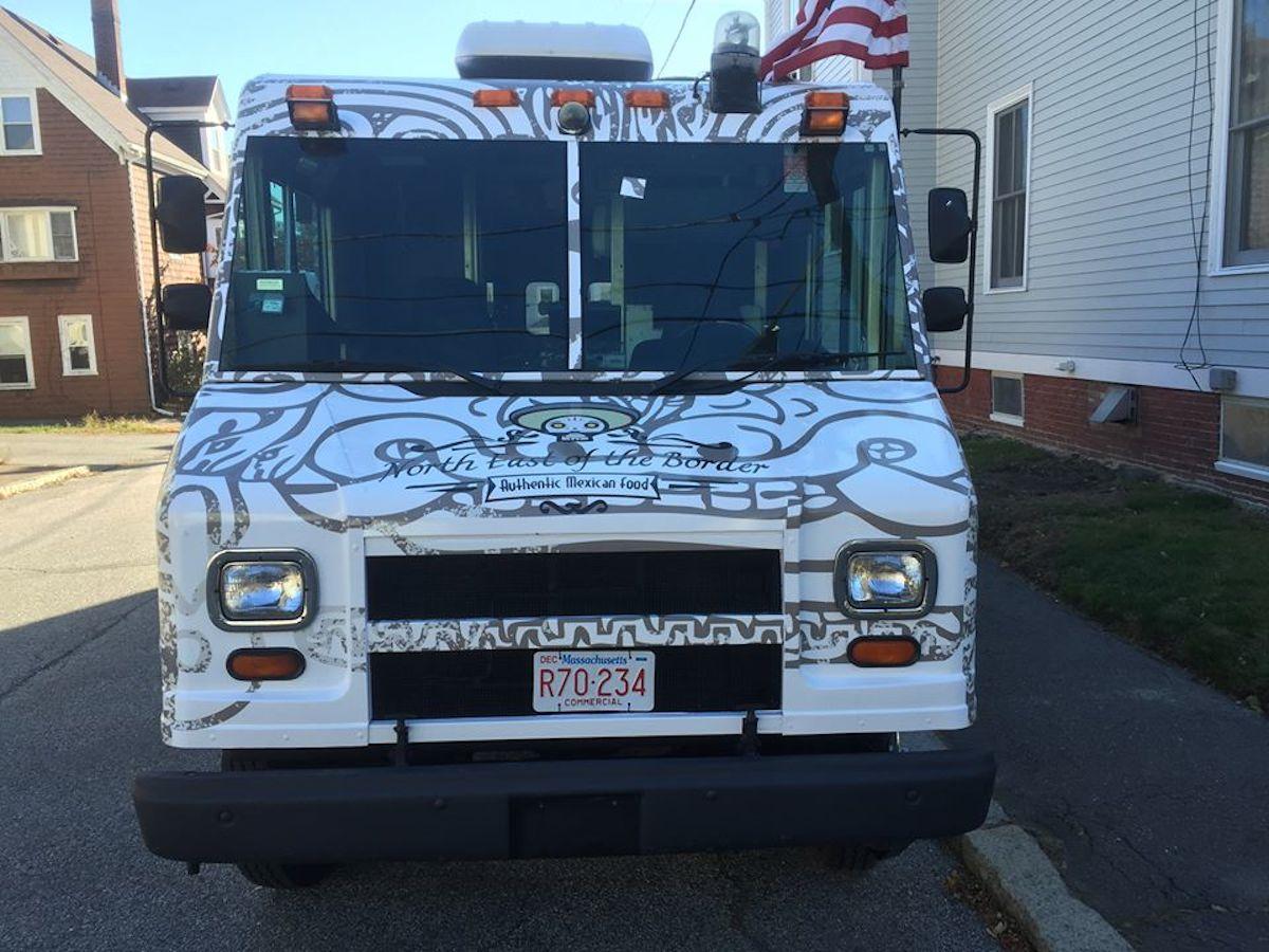 new boston food trucks
