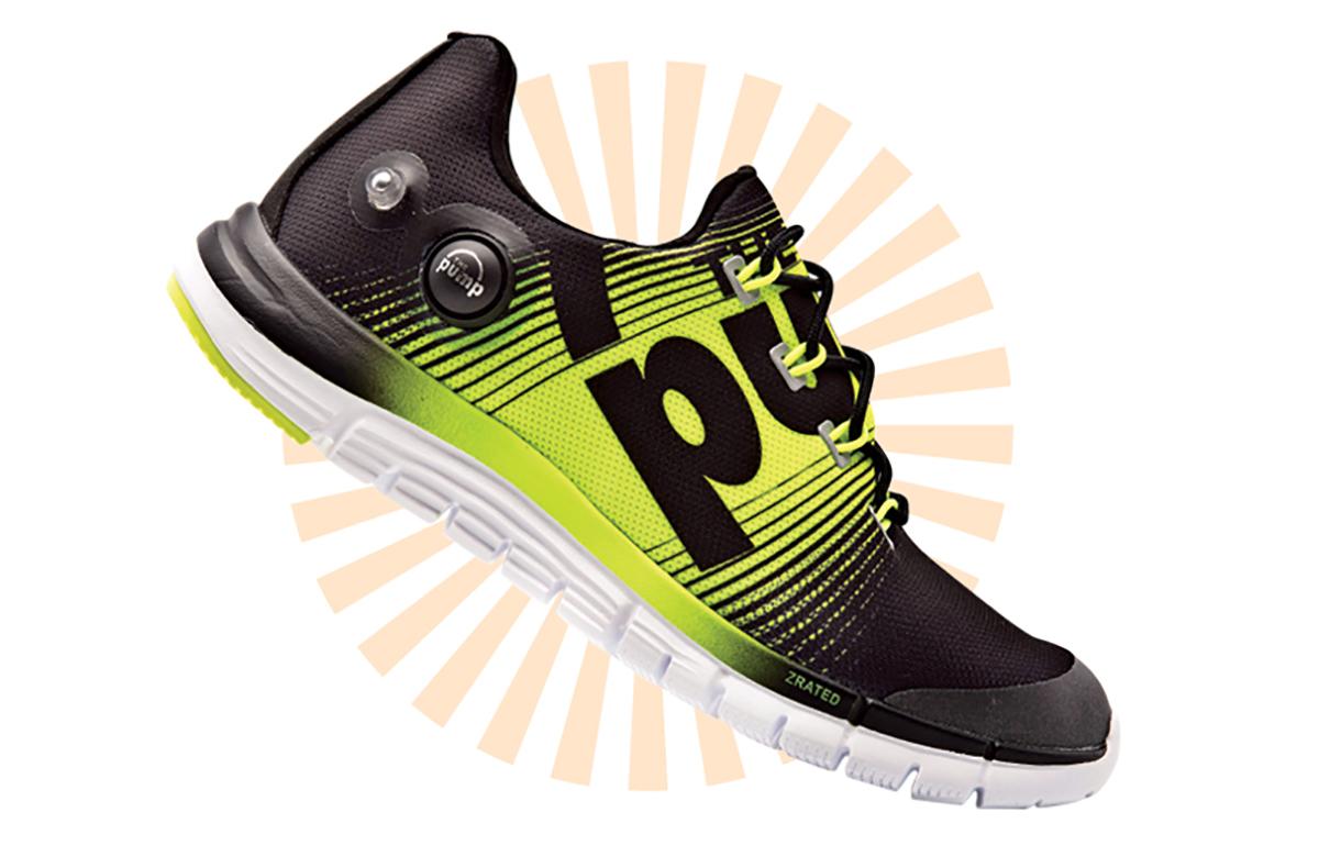 boston marathon sneakers