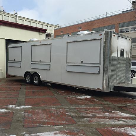 trailer sq