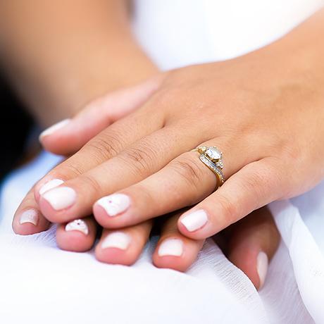 wedding hands sq