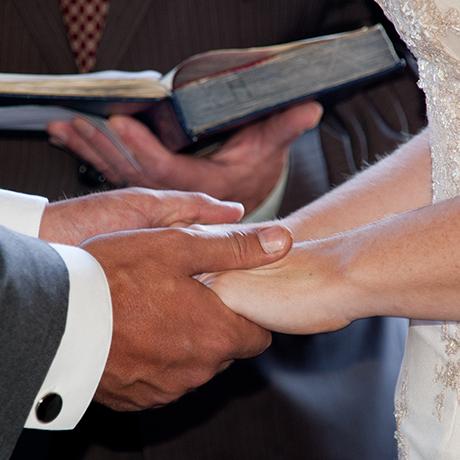 wedding vows sq