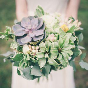 460 shutterstock_succluent bouquet