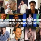 The Boston Comedy Marathon