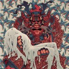 James Jean Samurai
