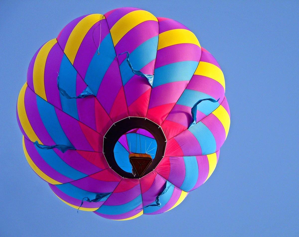 nantucket balloon ban