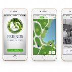 Public Garden app
