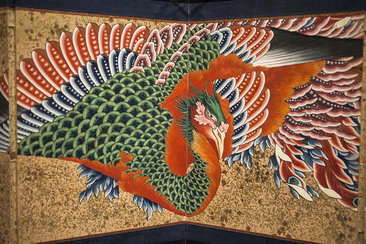 japanese art at mfa boston