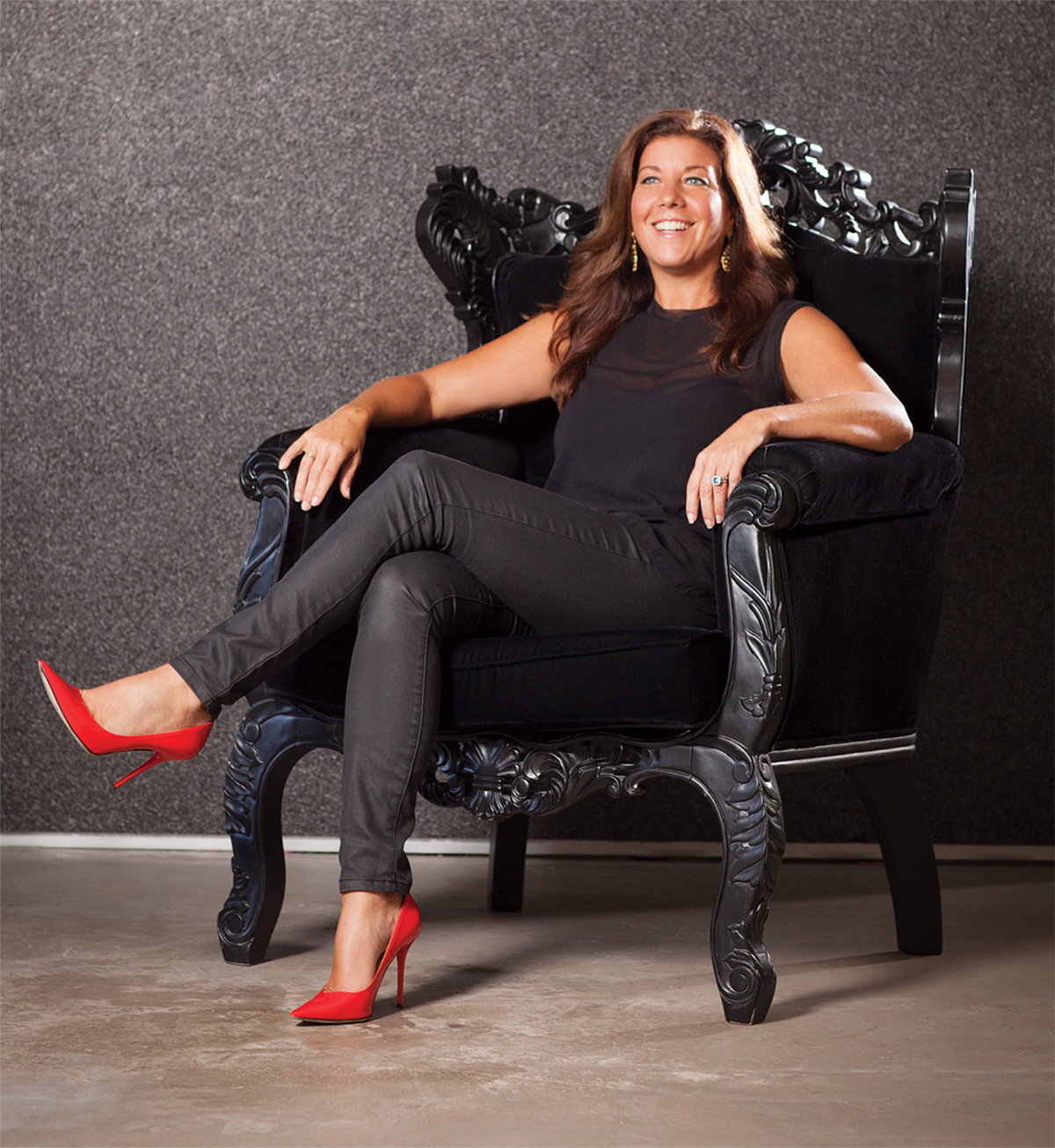 Branding Queen: Kristen Cavallo's Favorite Things