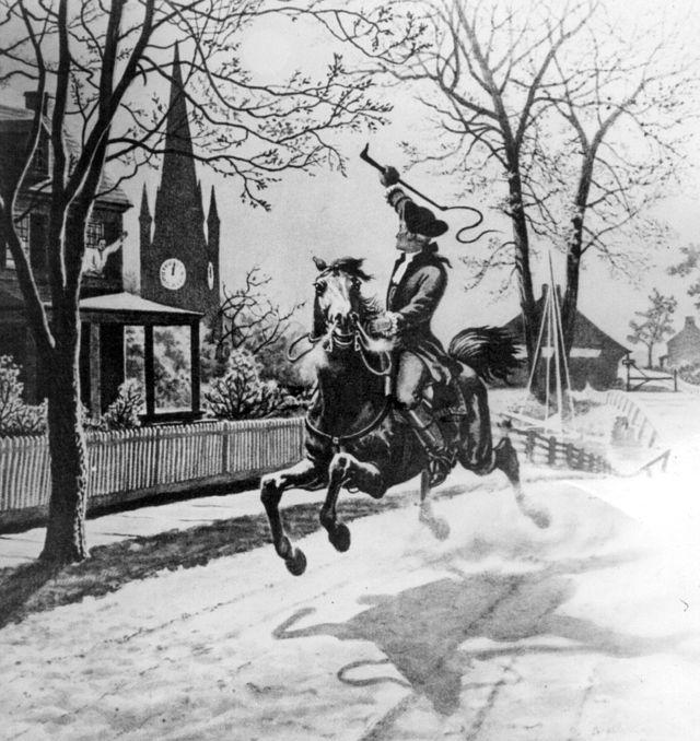 1940s Illustration via Wikimedia Commons