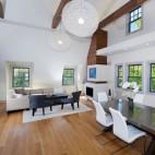 Jamaica Plain home
