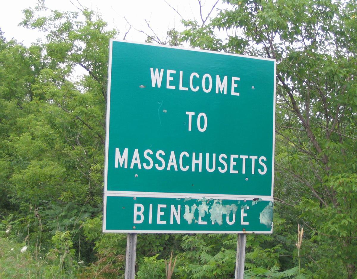 what should the massachusetts state slogan be boston magazine
