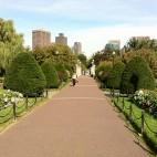 ublic-garden-square