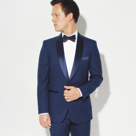 How to Choose a Custom-Made Wedding Tuxedo – Boston Magazine