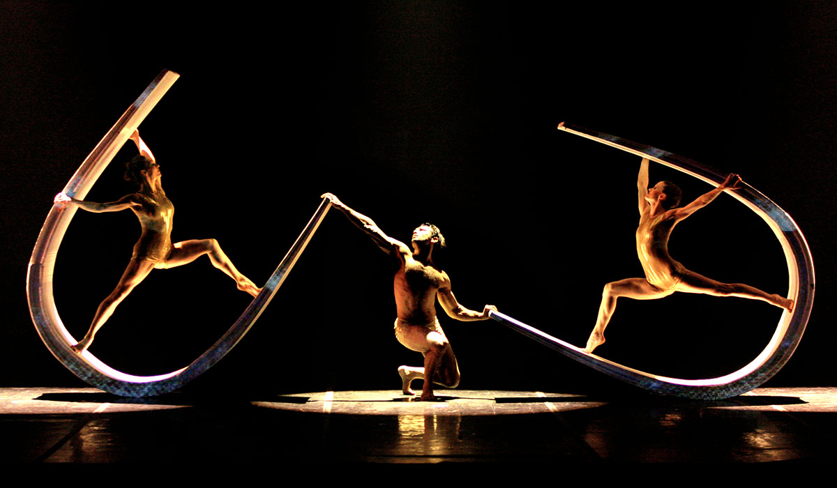 Momix at Cutler Majestic
