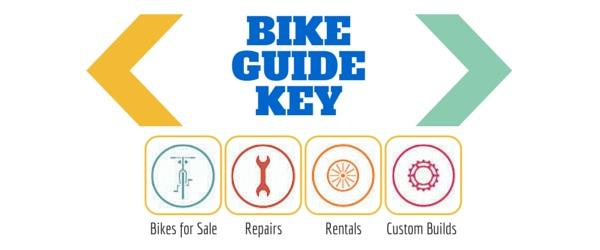 Bike Guide Key