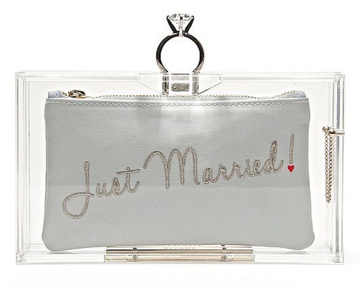 Marry Me Pandora by Charlotte Olympia