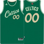 Celtics Christmas uniforms