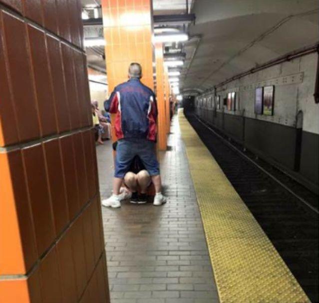 Photos Of Alleged Orange Line Oral Sex Guy Released-8956