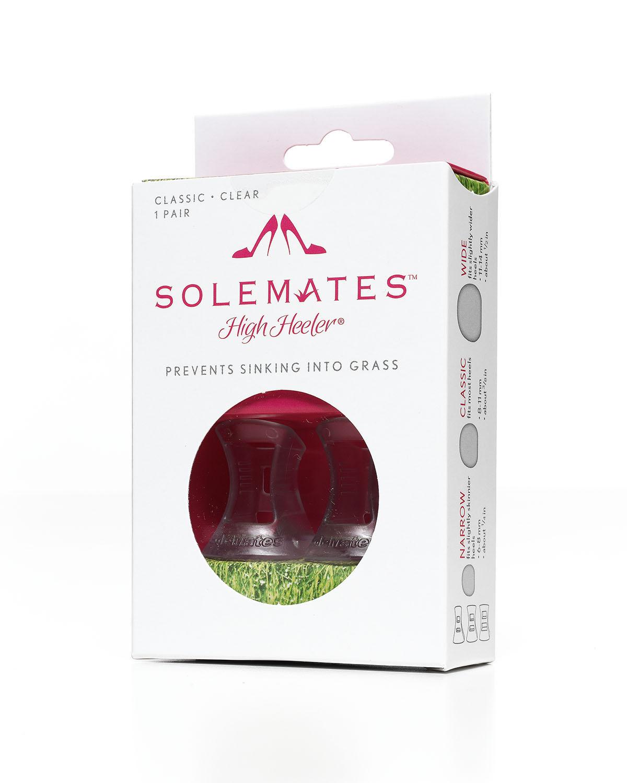 solemates heel covers