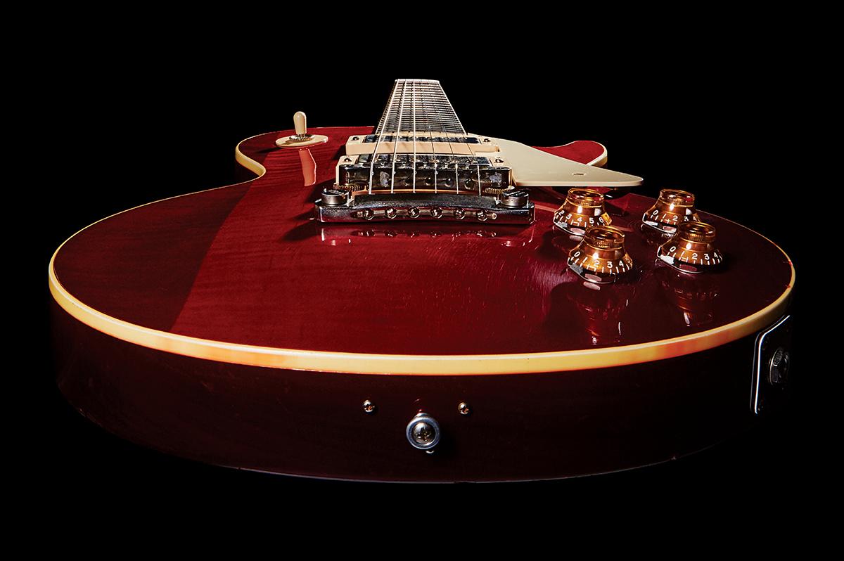 guitar collectors