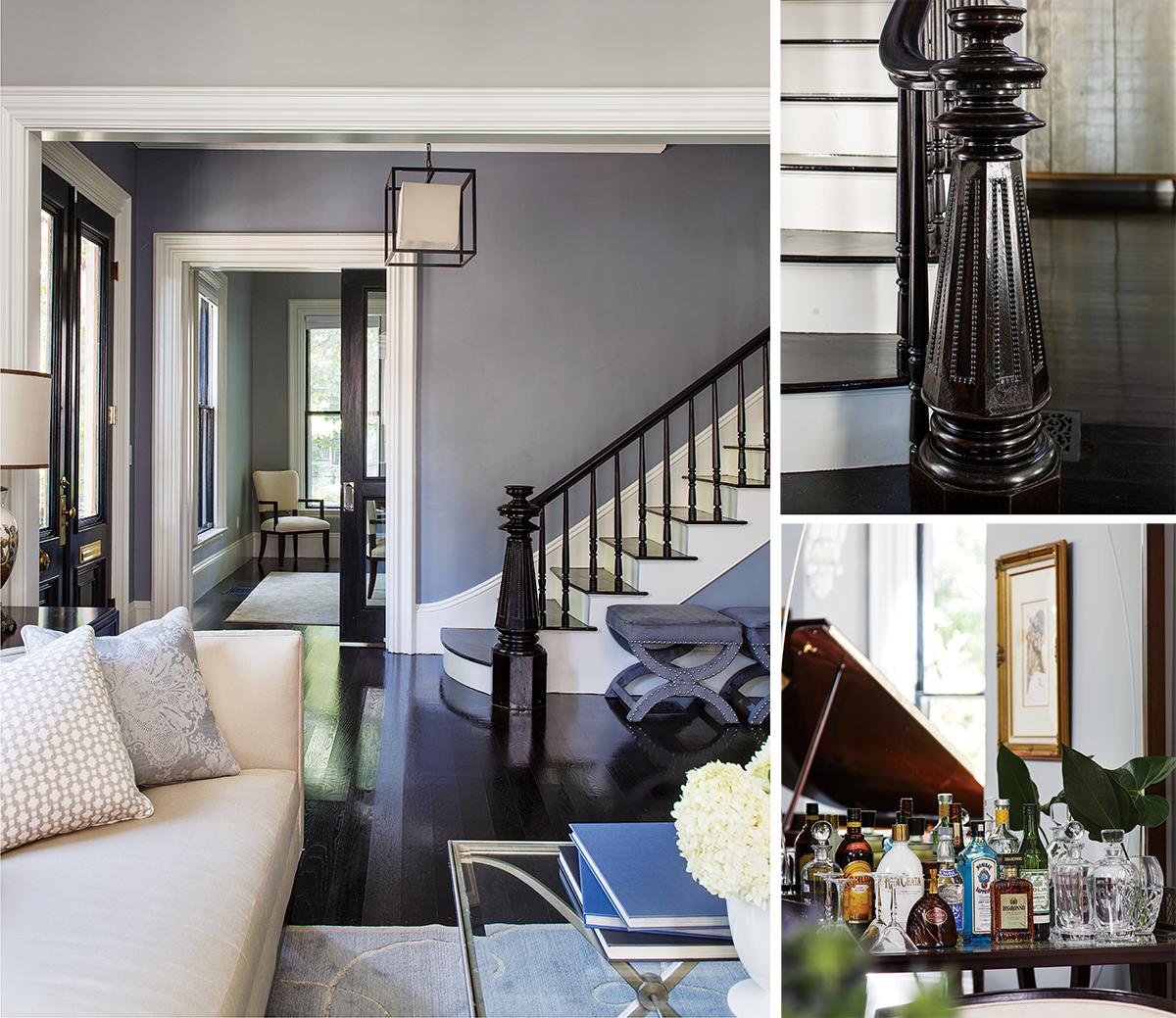 Jamaica Plain No More A Victorian Home Makeover